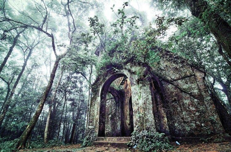 vườn quốc gia Ba Vì