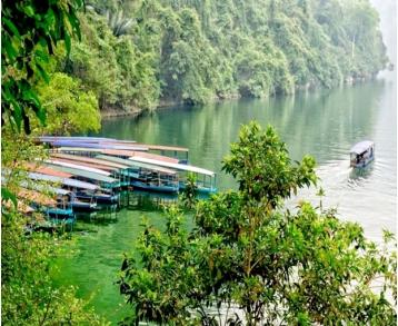 Mạng bán TOUR DU LỊCH trực tuyến hàng đầu Việt nam | Du lịch